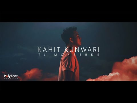 TJ Monterde - Kahit Kunwari (Official Music Video) thumbnail