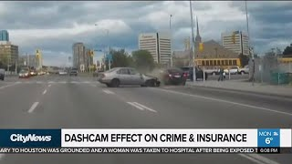 More drivers using dashcams as extra eye on the road