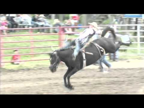 Ky Marshall 86 on Outlawbuckers' Jay Bar Nine at the Glencross Invitational '13