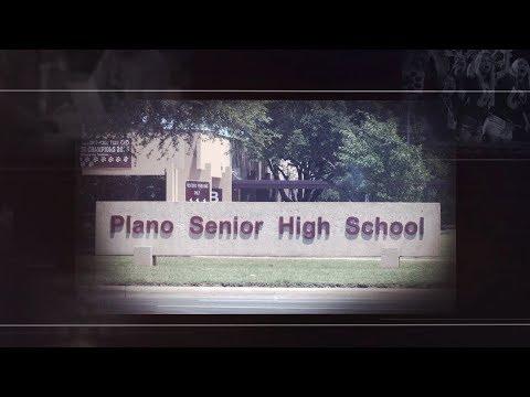 2018 Plano Senior High School Student Life Video