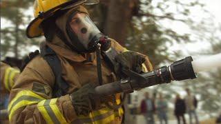 ОГНЕУПОРНЫЙ РУССКИЙ ТРЕЙЛЕР (Fireproof) (ВПЕРВЫЕ НА РУССКОМ)