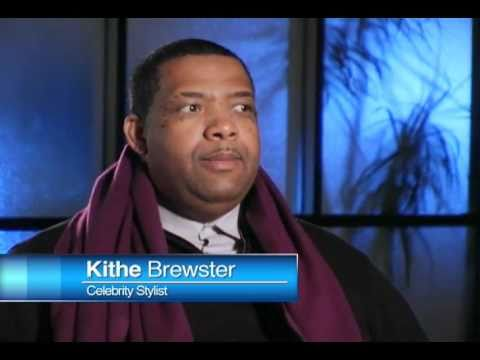 Kithe Brewster's Weight Loss Journey Begins