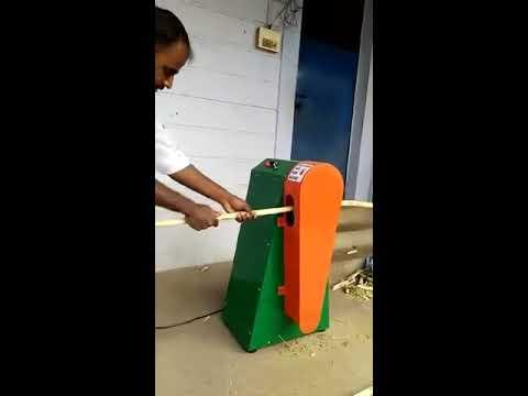 Sugar Cane Peeling Machine ( G-Tech Engineering Mobile No : 9042200003)