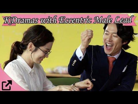 Top Korean Dramas with Eccentric Male Lead 2018