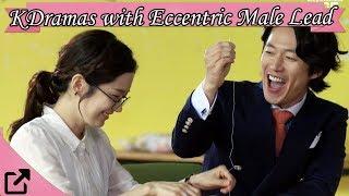 Video Top Korean Dramas with Eccentric Male Lead 2018 download MP3, 3GP, MP4, WEBM, AVI, FLV April 2018