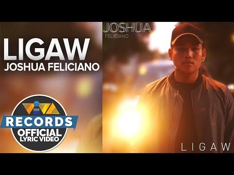 Joshua Feliciano — Ligaw  Lyric