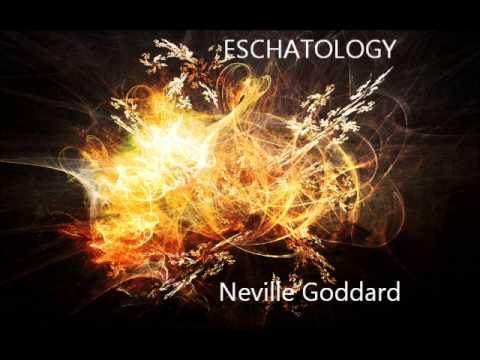 Eschatology - Neville Goddard (1969)