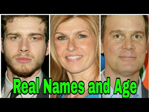 911 Cast Real Names and Age