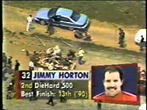 Auto Racing Crash-A-Rama Part 5