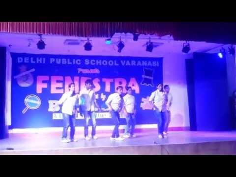 EXCLUSIVE!!! FENESTRA DANCE