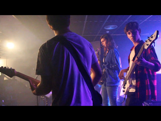 Cryin' (COVER) - Campus Rock Sant Cugat