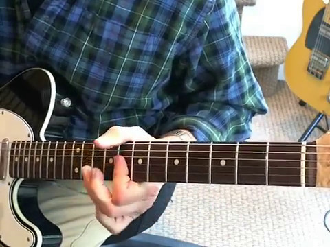 Walking The Dog - Johnny Rivers - Guitar Lesson - YouTube
