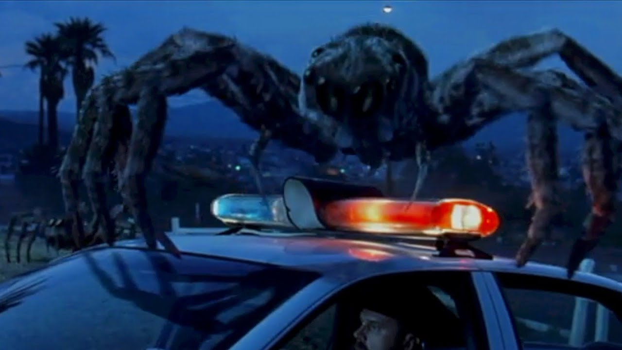 Download Eight Legged Freaks Kill Count