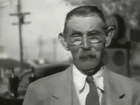 Reidsville NC in 1935