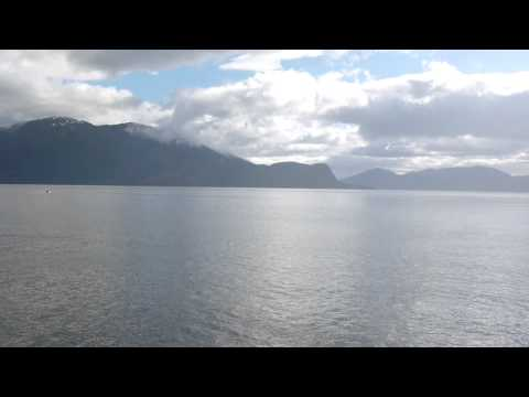Wrangell - July 4, 2014
