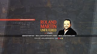 6.20.18 #RolandMartinUnfiltered: National Charter School Conference 2018 - Closing General Session