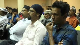 Seerat Un Nabi Conference Q.B 2016