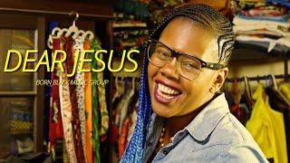 Lucia - Dear Jesus  (Official Music Video)
