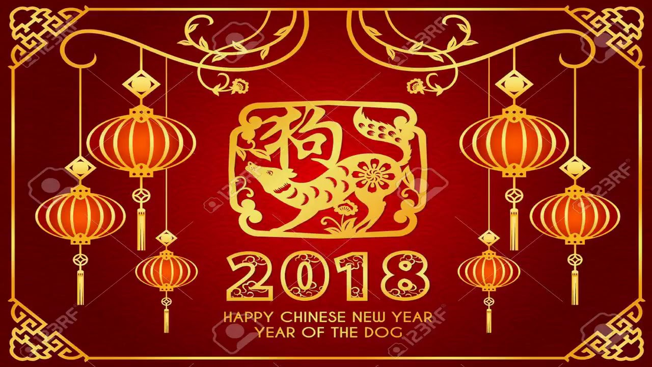 gong xi fa cai mandarin chinese new year song 2018 1 - Happy Chinese New Year In Mandarin