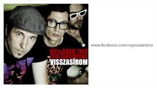 Roy & Ádám Trió feat. Maszkura: Visszasírom (ukulele mix)