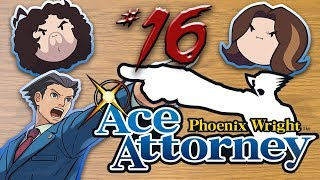 Phoenix Wright - 16 - Testiphony