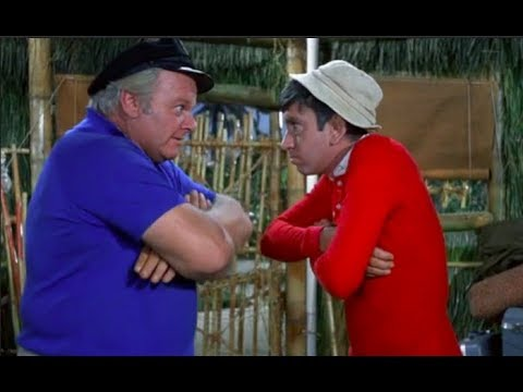 "Gilligan's Island - ""Thanks A Lot Gilligan"""