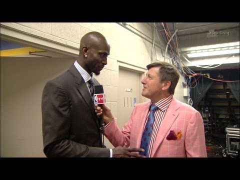 Craig Sager's Most Memorable Moments