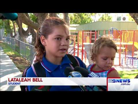School Damage | 9 News Perth