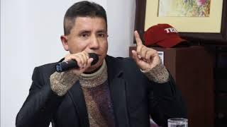 César Barahona: 25 años en el Sur Andino de la Comunidad Benedictina