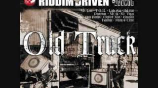 Dancehall Old Truck & Drop Draws Riddim Mix
