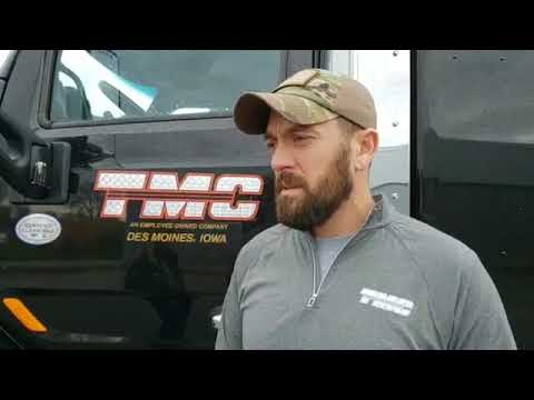 New Castle School of Trades - TMC Transportation