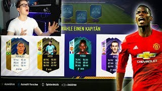 FIFA 18: Heftiges POBGA FUT DRAFT! Holen wir alle Siege??🔥🔥 - Ultimate Team - Draft Pack Opening