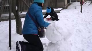 飄雪.韓風