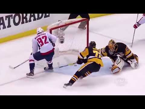 NHL Top 20 Goalie Saves (All Time)