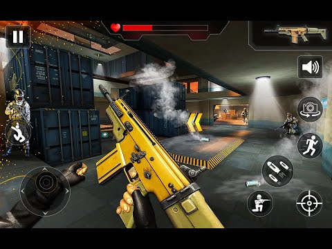 Army Strike FPS in PC - Download for Windows