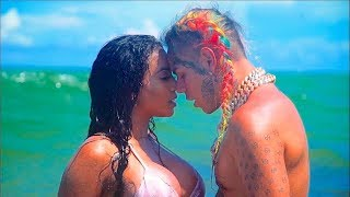 BEBE - 6ix9ine Ft. Anuel AA (Prod. By Ronny J) (Official Mus...