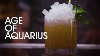 Age of Aquarius at Electra Cocktail Club