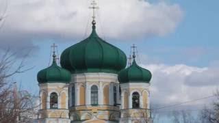 Трейлер документального фильма о Гатчинском Павловском соборе