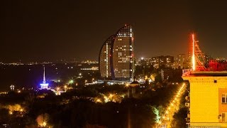 Volgograd Hero City and Just Beautiful City. Russia (Stalingrad)