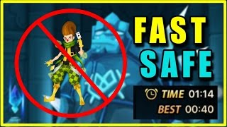 NO LUSHEN - FAST SAFE Giants B10 Speed Team with Galleon & Obtainable Units!!