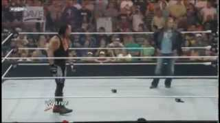 24 appearance of the undertaker 2010 1 2