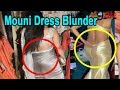 Mouni Roy Oops Moment  Caught In Camera || Mouni Oops Moment || Mouni Saree