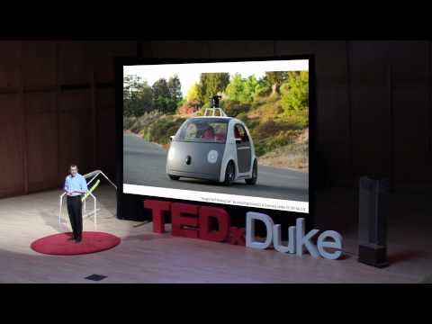 Energy and the Environment 2.0 | Timothy Johnson | TEDxDuke