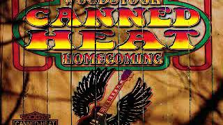 Canned Heat - Woodstock Homecoming - 2010 - Chicken Shack Boogie - Dimitris Lesini Greece