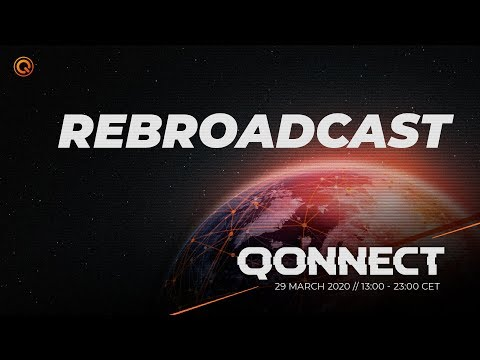 QONNECT | Rebroadcast | Uniting The World Through Hardstyle