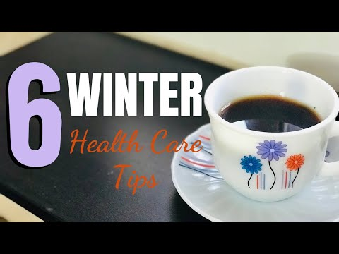 WINTER Health Care Tips | Homemade cough powder | Turmeric Latte | Chukku Kaapi
