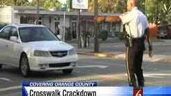 WKMG Coverage of Operation Best Foot Forward August 2014