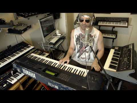 Armand Van Helden- You Don't Know Me- Luke Neptune cover/remix