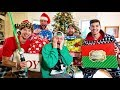 YouTube Turbo Christmas Stereotypes