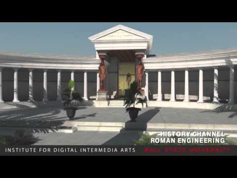 Simulation and Visualization in Cultural Heritage: Recent Projects by IDIA Lab